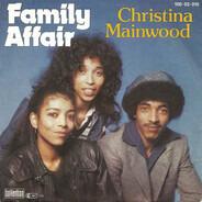 Family Affair - Christina Mainwood