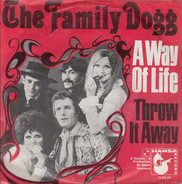 Family Dogg - A Way of Life