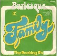 Family - Burlesque