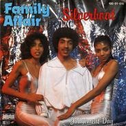 Family Affair - Silverboat / Judgement Day