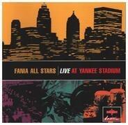 Fania All Stars - Live At Yankee Stadium