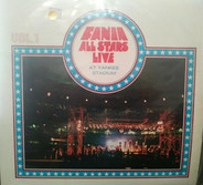 Fania All Stars - Live Vol.1