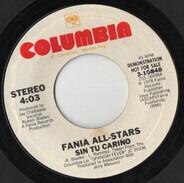 Fania All Stars - Sin Tu Cariño