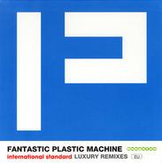 Fantastic Plastic Machine - P International Standard