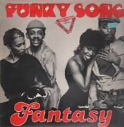 Fantasy - Funky Song