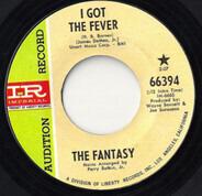 Fantasy - I Got The Fever / Painted Horse