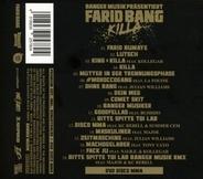 Farid Bang - Killa