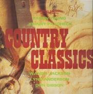 Faron Young, Johnny Paycheck, a.o. - Country Classics