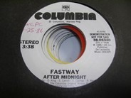 Fastway - After Midnight