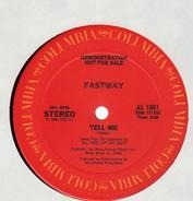 Fastway - Tell Me