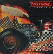 Fastway - All Fired Up!