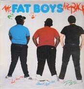 Fat Boys - The Fat Boys Are Back