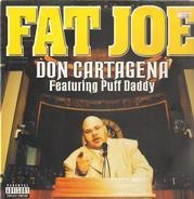 Fat Joe Feat. Puff Daddy - Don Cartagena