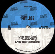 Fat Joe / KRS-One / Common / Q-Tip - The White / Criminal Minded '08 / The Light '08 / Midnight '08