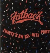 Fatback - Tonight's An All-Nite Party