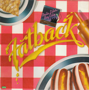 Fatback, The Fatback Band - Brite Lites/Big City