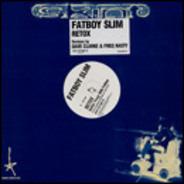 Fatboy Slim - Retox