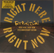 Fatboy Slim - Right Here, Right..