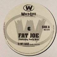 Fat Joe - My Bad