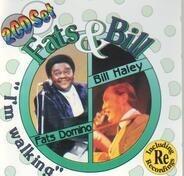 Fats Domino / Bill Haley - Greatest Hits
