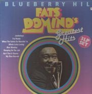 Fats Domino - Blueberry Hill Greatest Hits