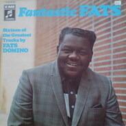 Fats Domino - Fantastic Fats (Sixteen Of The Greatest Tracks By Fats Domino)