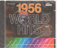 Fats Domino / Ted Heath / Vera Lynn a.o. - World Hits 1956