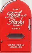 Fats Domino, Cadets, Buddy Holly, Coasters, u.a - Rock on the Rocks