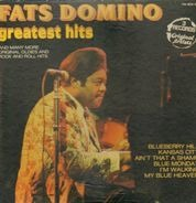 Fats Domino, Paul Simon, The Platters - Greatest Hits