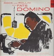 Fats Domino - Rock and Rollin' with Fats Domino