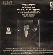 Fats Waller - And his Rythm (1936/37) Vol. 11