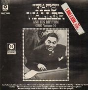 Fats Waller - And his Rythm (1938) Vol. 14