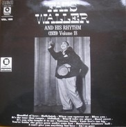 Fats Waller & His Rhythm - Complete Recordings Volume 18 (1939)