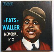 Fats Waller - Memorial N° 2