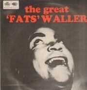 Fats Waller - The Great Fats Waller