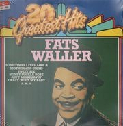 Fats Waller - 20 Greatest Hits