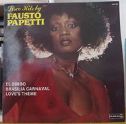 Fausto Papetti - Disco Hits By