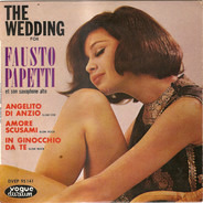 Fausto Papetti - The Wedding