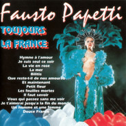 Fausto Papetti - Toujours la France
