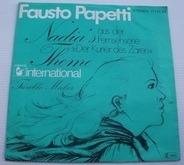 Fausto Papetti - Nadia's Theme