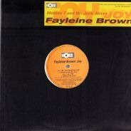 Fayleine Brown - Joy