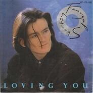 Feargal Sharkey - Loving You