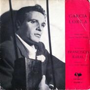 Federico García Lorca Recitado Por Francisco Rabal - Llanto Por Ignacio Sánchez Mejías