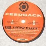 Feedback - Feedback ep