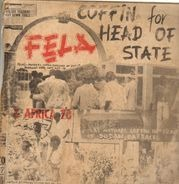 Fela Kuti & Africa 70 - Coffin For Head Of State