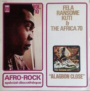 Fela Kuti & Africa 70 - Alagbon Close
