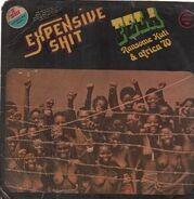 Fela Kuti & Africa 70 - Expensive Shit