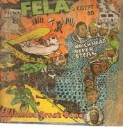Fela Kuti & Egypt 80 - Confusion Break Bone