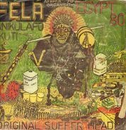 Fela Kuti & Egypt 80 - Original Suffer Head