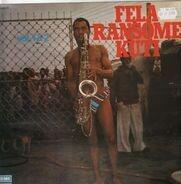Fela Ransome Kuti - Best Of Vol. 1 & 2